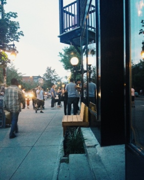 Montreal: Getting Lost in the BeautifulAbsurd
