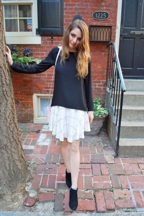 Why Don't You Try: ClubMonaco