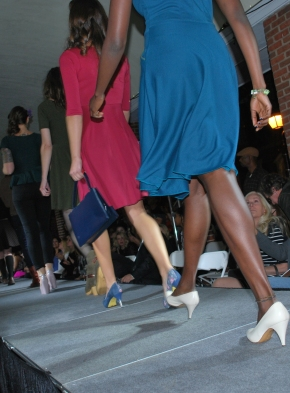 Fashion Under The Shambles: Philly HasStyle
